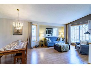 Photo 2: 114 Arden Avenue in Winnipeg: Pulberry Residential for sale (2C)  : MLS®# 1708329