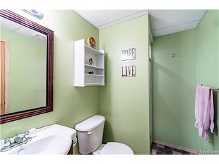 Photo 17: 114 Arden Avenue in Winnipeg: Pulberry Residential for sale (2C)  : MLS®# 1708329