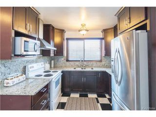 Photo 2: 62 Masterton Crescent in Winnipeg: Maples Residential for sale (4H)  : MLS®# 1708380
