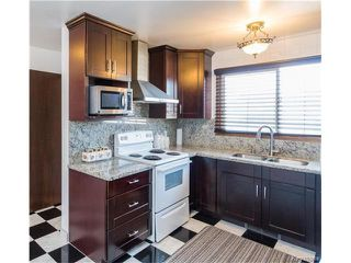 Photo 3: 62 Masterton Crescent in Winnipeg: Maples Residential for sale (4H)  : MLS®# 1708380