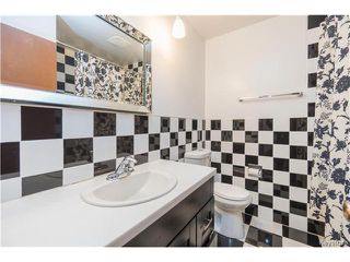 Photo 12: 62 Masterton Crescent in Winnipeg: Maples Residential for sale (4H)  : MLS®# 1708380