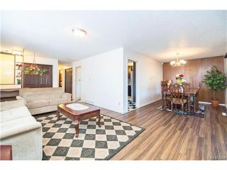 Photo 9: 62 Masterton Crescent in Winnipeg: Maples Residential for sale (4H)  : MLS®# 1708380