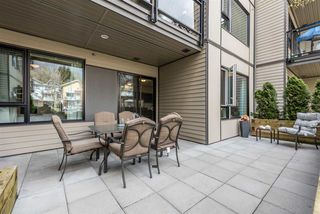 "Photo 15: 102 3133 RIVERWALK Avenue in Vancouver: Champlain Heights Condo for sale in ""NEW WATER"" (Vancouver East)  : MLS®# R2156823"