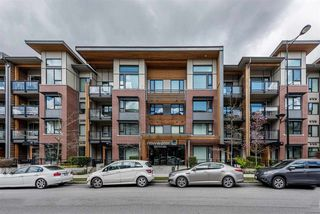 "Photo 1: 102 3133 RIVERWALK Avenue in Vancouver: Champlain Heights Condo for sale in ""NEW WATER"" (Vancouver East)  : MLS®# R2156823"