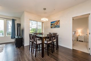 "Photo 10: 102 3133 RIVERWALK Avenue in Vancouver: Champlain Heights Condo for sale in ""NEW WATER"" (Vancouver East)  : MLS®# R2156823"