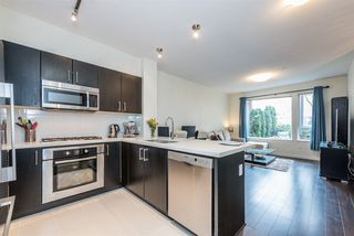 "Photo 5: 102 3133 RIVERWALK Avenue in Vancouver: Champlain Heights Condo for sale in ""NEW WATER"" (Vancouver East)  : MLS®# R2156823"