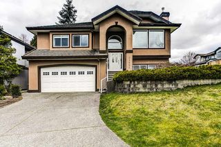 "Photo 1: 23855 ZERON Avenue in Maple Ridge: Albion House for sale in ""KANAKA RIDGE ESTATES"" : MLS®# R2156931"
