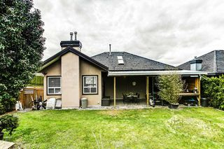 "Photo 19: 23855 ZERON Avenue in Maple Ridge: Albion House for sale in ""KANAKA RIDGE ESTATES"" : MLS®# R2156931"