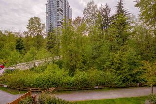 "Photo 15: 303 201 MORRISSEY Road in Port Moody: Port Moody Centre Condo for sale in ""LIBRA"" : MLS®# R2165367"