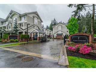 Photo 2: 21 2925 KING GEORGE Boulevard in Surrey: King George Corridor Townhouse for sale (South Surrey White Rock)  : MLS®# R2167849