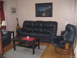 Photo 4: 415 Tinniswood Street in Winnipeg: Sinclair Park Residential for sale (4C)  : MLS®# 1713557
