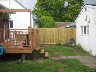 Photo 17: 415 Tinniswood Street in Winnipeg: Sinclair Park Residential for sale (4C)  : MLS®# 1713557