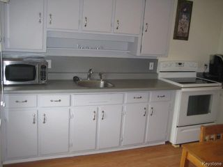 Photo 7: 415 Tinniswood Street in Winnipeg: Sinclair Park Residential for sale (4C)  : MLS®# 1713557