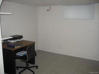Photo 13: 415 Tinniswood Street in Winnipeg: Sinclair Park Residential for sale (4C)  : MLS®# 1713557