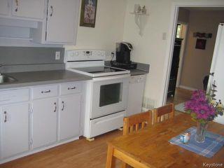Photo 6: 415 Tinniswood Street in Winnipeg: Sinclair Park Residential for sale (4C)  : MLS®# 1713557
