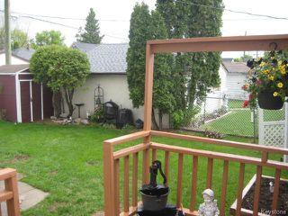 Photo 18: 415 Tinniswood Street in Winnipeg: Sinclair Park Residential for sale (4C)  : MLS®# 1713557