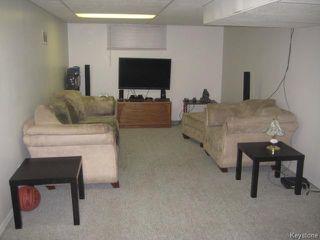 Photo 12: 415 Tinniswood Street in Winnipeg: Sinclair Park Residential for sale (4C)  : MLS®# 1713557