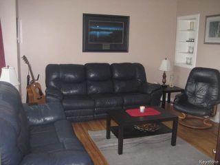 Photo 3: 415 Tinniswood Street in Winnipeg: Sinclair Park Residential for sale (4C)  : MLS®# 1713557