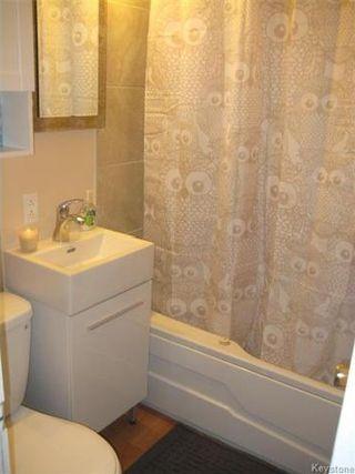 Photo 9: 415 Tinniswood Street in Winnipeg: Sinclair Park Residential for sale (4C)  : MLS®# 1713557