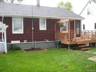 Photo 16: 415 Tinniswood Street in Winnipeg: Sinclair Park Residential for sale (4C)  : MLS®# 1713557