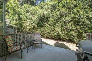 """Photo 3: 9263 GOLDHURST Terrace in Burnaby: Forest Hills BN Townhouse for sale in """"COPPER HILL"""" (Burnaby North)  : MLS®# R2171039"""