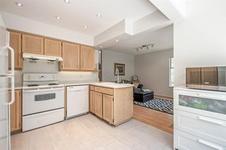 """Photo 10: 9263 GOLDHURST Terrace in Burnaby: Forest Hills BN Townhouse for sale in """"COPPER HILL"""" (Burnaby North)  : MLS®# R2171039"""