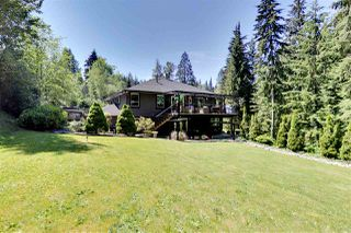 Photo 18: 26115 124 AVENUE in Maple Ridge: Websters Corners House for sale : MLS®# R2171616