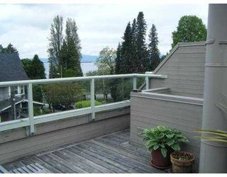 Photo 10: 1710 MACDONALD Street in Vancouver West: Home for sale : MLS®# V856837