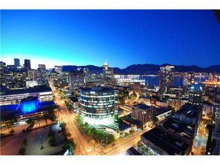 Photo 10: 3505 602 CITADEL PARADE Other in Vancouver West: Condo for sale : MLS®# V908545