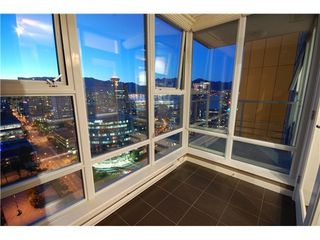 Photo 6: 3505 602 CITADEL PARADE Other in Vancouver West: Condo for sale : MLS®# V908545