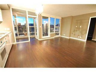 Photo 2: 3505 602 CITADEL PARADE Other in Vancouver West: Condo for sale : MLS®# V908545