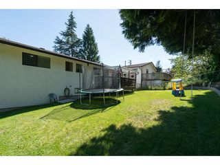 Photo 19: 33396 WREN Crescent in Abbotsford: Central Abbotsford House for sale : MLS®# R2182671