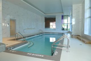 """Photo 10: 907 6538 NELSON Avenue in Burnaby: Metrotown Condo for sale in """"MET2"""" (Burnaby South)  : MLS®# R2185623"""
