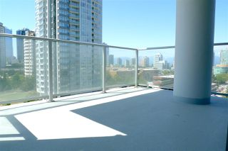 """Photo 9: 907 6538 NELSON Avenue in Burnaby: Metrotown Condo for sale in """"MET2"""" (Burnaby South)  : MLS®# R2185623"""