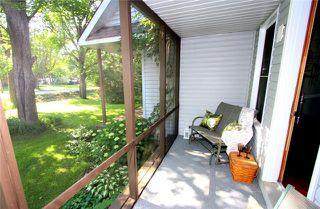 Photo 20: 13 Union Street in Kawartha Lakes: Kirkfield House (2-Storey) for sale : MLS®# X3866229