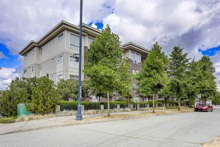 "Photo 20: 206 13555 GATEWAY Drive in Surrey: Whalley Condo for sale in ""EVO"" (North Surrey)  : MLS®# R2188643"