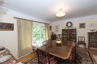 Photo 6: 535 brookleigh Road in VICTORIA: SW Elk Lake Single Family Detached for sale (Saanich West)  : MLS®# 381093