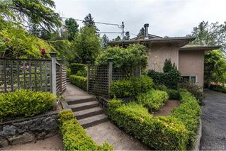Photo 2: 535 brookleigh Road in VICTORIA: SW Elk Lake Single Family Detached for sale (Saanich West)  : MLS®# 381093