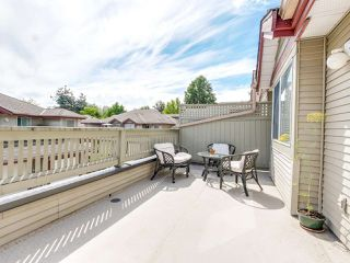 """Photo 11: 158 100 LAVAL Street in Coquitlam: Maillardville Townhouse for sale in """"PLACE LAVAL"""" : MLS®# R2195789"""