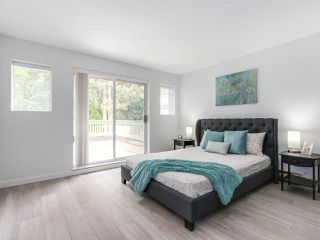 """Photo 15: 158 100 LAVAL Street in Coquitlam: Maillardville Townhouse for sale in """"PLACE LAVAL"""" : MLS®# R2195789"""