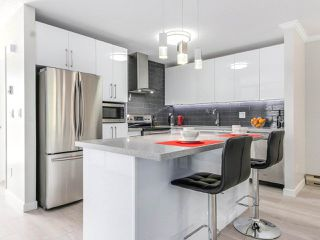 """Photo 8: 158 100 LAVAL Street in Coquitlam: Maillardville Townhouse for sale in """"PLACE LAVAL"""" : MLS®# R2195789"""