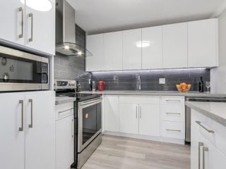 """Photo 9: 158 100 LAVAL Street in Coquitlam: Maillardville Townhouse for sale in """"PLACE LAVAL"""" : MLS®# R2195789"""