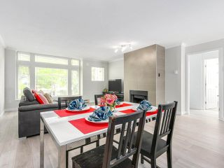 """Photo 5: 158 100 LAVAL Street in Coquitlam: Maillardville Townhouse for sale in """"PLACE LAVAL"""" : MLS®# R2195789"""