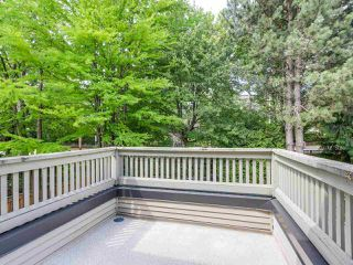 """Photo 16: 158 100 LAVAL Street in Coquitlam: Maillardville Townhouse for sale in """"PLACE LAVAL"""" : MLS®# R2195789"""