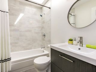 """Photo 17: 158 100 LAVAL Street in Coquitlam: Maillardville Townhouse for sale in """"PLACE LAVAL"""" : MLS®# R2195789"""