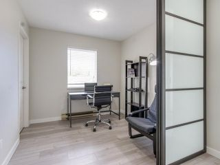 """Photo 12: 158 100 LAVAL Street in Coquitlam: Maillardville Townhouse for sale in """"PLACE LAVAL"""" : MLS®# R2195789"""