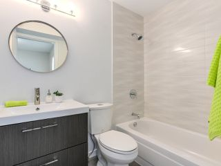 """Photo 13: 158 100 LAVAL Street in Coquitlam: Maillardville Townhouse for sale in """"PLACE LAVAL"""" : MLS®# R2195789"""