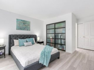 """Photo 14: 158 100 LAVAL Street in Coquitlam: Maillardville Townhouse for sale in """"PLACE LAVAL"""" : MLS®# R2195789"""