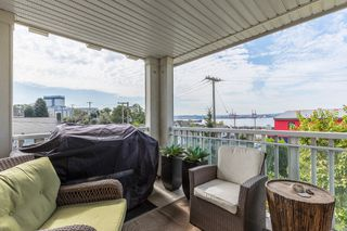 Photo 18: 204 365 E 1ST Street in North Vancouver: Lower Lonsdale Condo for sale ()  : MLS®# R2198048