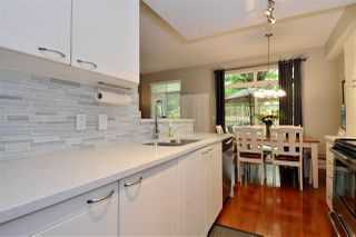 "Photo 4: 63 15030 58 Avenue in Surrey: Sullivan Station Townhouse for sale in ""Summerleaf"" : MLS®# R2202602"